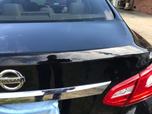 mobile dent removal spartanburg sc