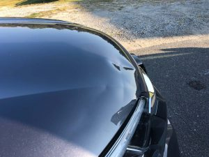 paintless dent repair gastonia nc