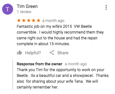 hail dent removal reviews