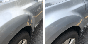 Paintless Dent Removal Belmont