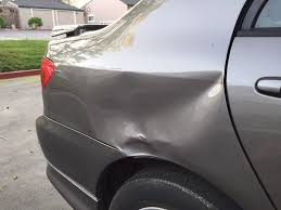 Charlotte paintless dent repair