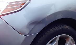 dent repair shelby
